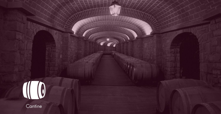 SERVICES–WINERIES